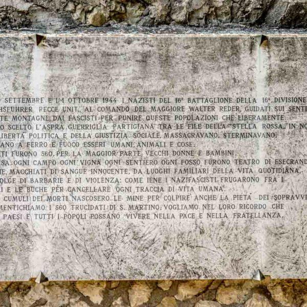 Cimitero di San Martino