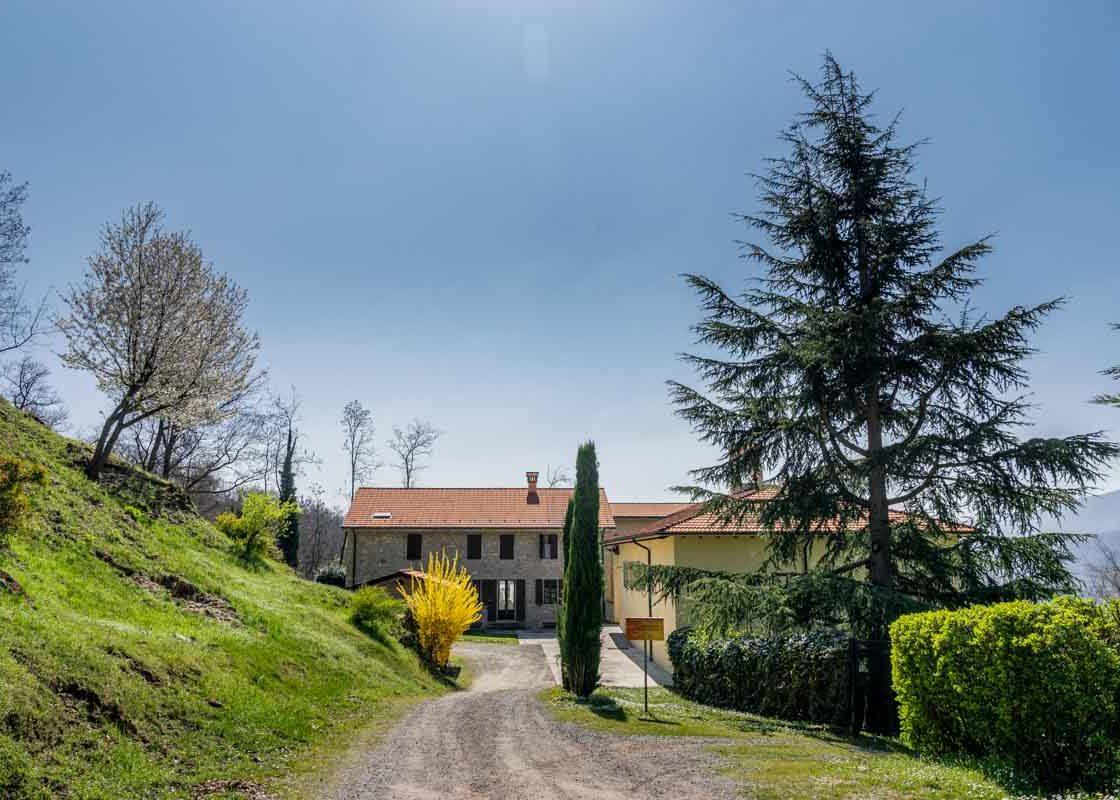 Casetta e Podella