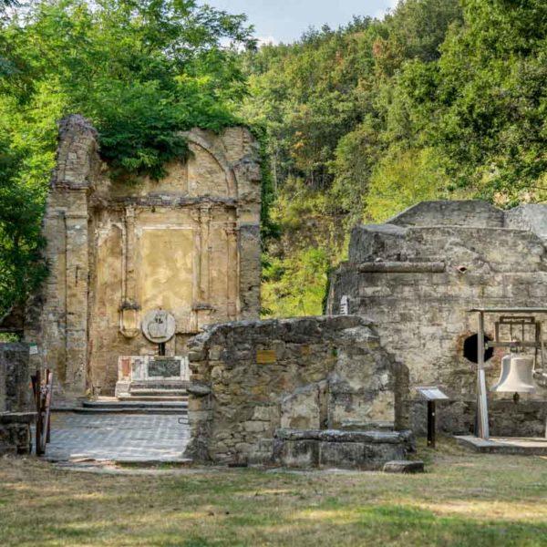 Chiesa di Casaglia